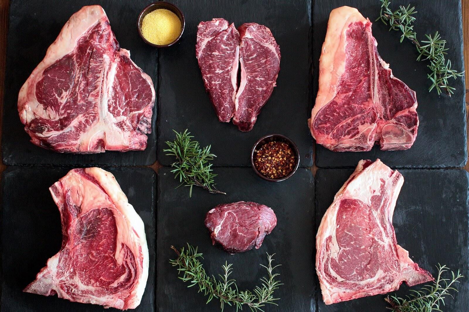Specialità di carne - Retrò, Osteria Veneta